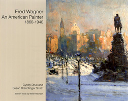 Fred Wagner book